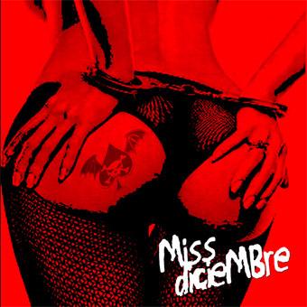 Miss Diciembre en Riff Raff