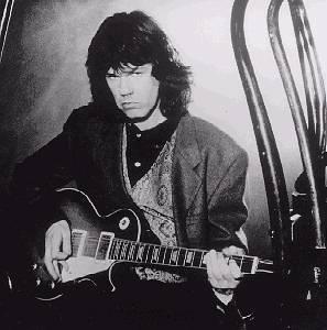 Fallece el guitarrista Gary Moore a la edad de 58 años