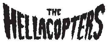 Logo Hellacopters